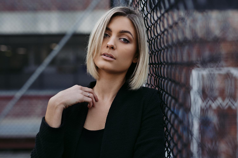Modelling Portfolio Photographer Melbourne